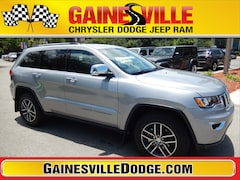 New 2018 Jeep Grand Cherokee LIMITED 4X2 Sport Utility 18Z566 in Gainesville, FL