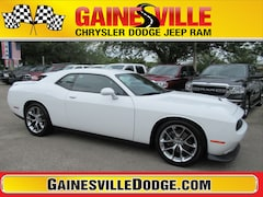 New 2020 Dodge Challenger GT Coupe 20C340 in Gainesville, FL