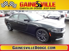 New 2019 Dodge Charger SXT RWD Sedan 19B254 in Gainesville, FL