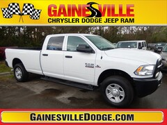 New 2018 Ram 3500 TRADESMAN CREW CAB 4X4 8' BOX Crew Cab 18T880 in Gainesville, FL