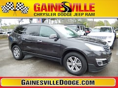 Used 2016 Chevrolet Traverse LT w/2LT SUV in Gainesville, FL