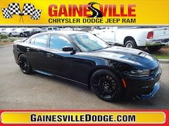 New 2019 Dodge Charger SCAT PACK RWD Sedan 19B145 in Gainesville, FL