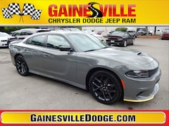 New 2019 Dodge Charger GT RWD Sedan 19B412 in Gainesville, FL