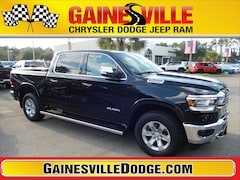 New 2019 Ram 1500 LARAMIE CREW CAB 4X2 5'7 BOX Crew Cab 19T087 in Gainesville, FL