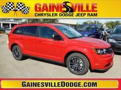 New 2018 Dodge Journey SE Sport Utility 18U713 in Gainesville, FL