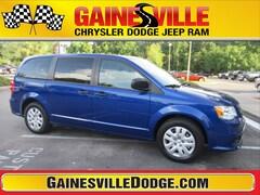New 2020 Dodge Grand Caravan SE (NOT AVAILABLE IN ALL 50 STATES) Passenger Van 20K399 in Gainesville, FL