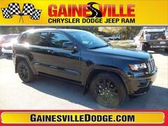 New 2019 Jeep Grand Cherokee ALTITUDE 4X2 Sport Utility 19Z174 in Gainesville, FL