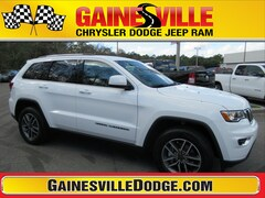 New 2020 Jeep Grand Cherokee LAREDO E 4X2 Sport Utility 20Z255 in Gainesville, FL
