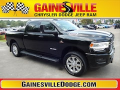 New 2019 Ram 2500 BIG HORN CREW CAB 4X4 6'4 BOX Crew Cab 19T523 in Gainesville, FL