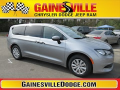 New 2020 Chrysler Voyager L Passenger Van 20D275 in Gainesville, FL