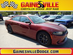 New 2019 Dodge Charger GT RWD Sedan 19B305 in Gainesville, FL
