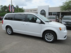 New 2020 Dodge Grand Caravan SE PLUS (NOT AVAILABLE IN ALL 50 STATES) Passenger Van 20K299 in Gainesville, FL
