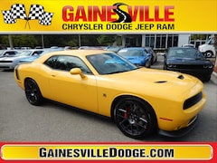 New 2019 Dodge Challenger R/T SCAT PACK Coupe 19C135 in Gainesville, FL