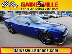 New 2019 Dodge Challenger R/T SCAT PACK Coupe 19C218 in Gainesville, FL