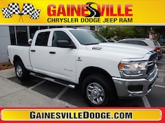 New 2019 Ram 2500 TRADESMAN CREW CAB 4X4 6'4 BOX Crew Cab 19T428 in Gainesville, FL