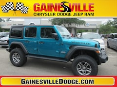 New 2020 Jeep Wrangler UNLIMITED SPORT S 4X4 Sport Utility 20S202 in Gainesville, FL