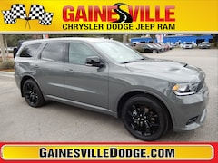 New 2019 Dodge Durango R/T RWD Sport Utility 19R198 in Gainesville, FL