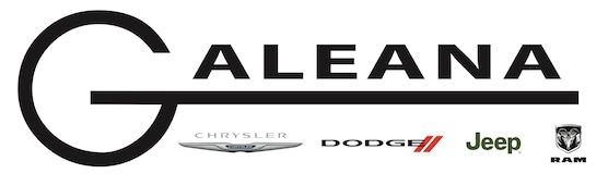 Galeana Chrysler Dodge Jeep Ram