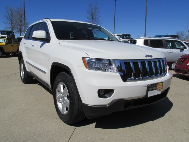2012 Jeep Grand Cherokee Laredo WAGON