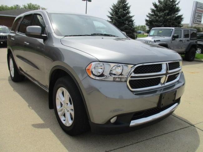 Used 2013 Dodge Durango SXT For Sale | Galena IL