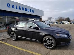 2019 Ford Taurus SEL All-wheel Drive Sedan