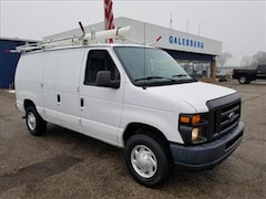 2012 Ford E-250 Commercial Cargo Van