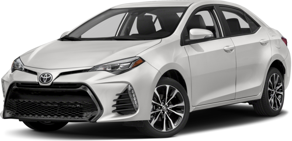 2018 Toyota Corolla Inventory In Galesburg Il Galesburg