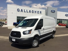 New 2018 Ford Transit Vanwagon Cargo Van Truck for sale in Elko, NV