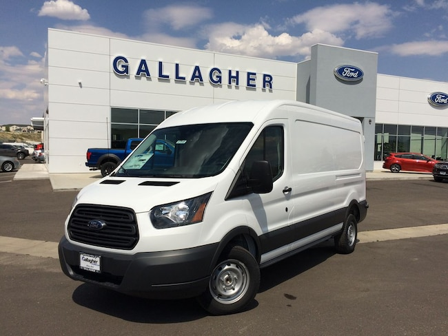 New 2018 Ford Transit Vanwagon Cargo Van Truck for sale near Winnemucca