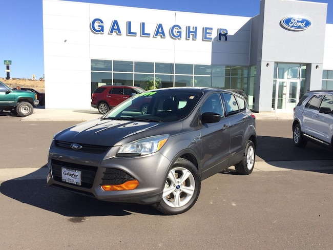 Used 2014 Ford Escape S SUV for sale in Elko, NV