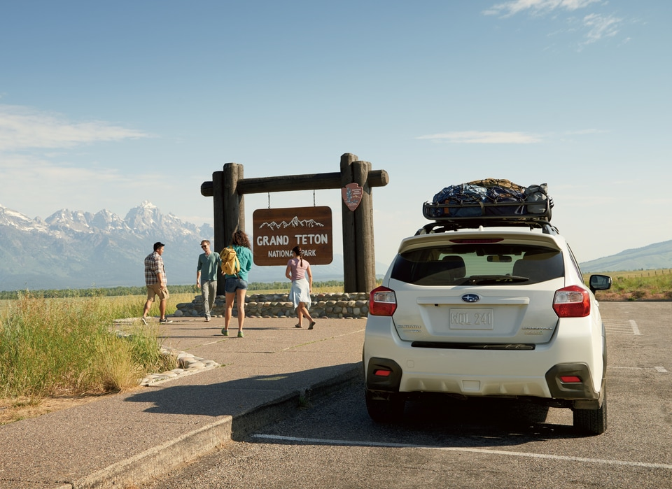 Go Off Road and Explore More of the Surrounding Bozeman Area in a New Subaru Model From Gallatin Subaru!