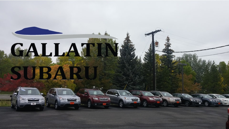 Gallatin Subaru Used Cars for sale in Bozeman, MT