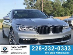 new BMW 2018 BMW 750i 750i Sedan ***Best Value You Will Find*** Sedan for sale in D'Iberville, MS