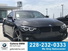 new BMW 2019 BMW 430i 430i Coupe Coupe for sale in D'Iberville, MS