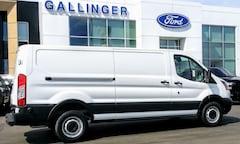 2019 Ford Transit-250 Low Roof Long wheelbase Int UP pkg Van Low Roof Cargo Van