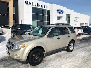 2012 Ford Escape XLT ONLY 85500 KM!!! FWD  XLT