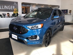2019 Ford Edge ST 21