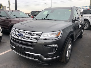 2019 Ford Explorer Limited 301a V6 roof Tow Quads 20