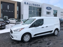 2019 Ford Transit Connect XLT SYNC3 Rear Camera Nav Van Cargo Van