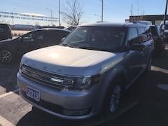 2019 Ford Flex SEL 7 Passenger!  SUV