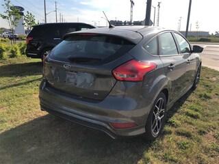 2018 Ford Focus SE Sport & Winter & power seat pkgs!! Hatchback