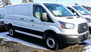 2019 Ford Transit-250 Low Roof short Wheelbase Int UP pkg Van Low Roof Cargo Van