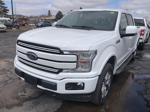 2019 Ford F-150 LARIAT 502a 2.7L eco Sport Adap cruise TBC
