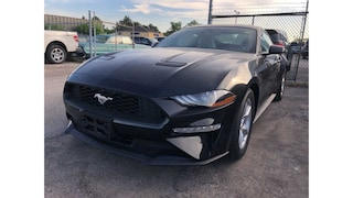 2019 Ford Mustang MANAGER'S SPECIAL!!! Coupe