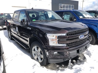 2019 Ford F-150 LARIAT 502a 3.5L eco Sport moon roof Truck SuperCrew Cab
