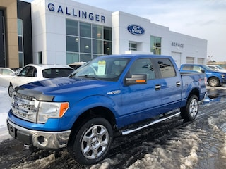2014 Ford F-150 5.0L XTR WITH 20'S!!! Truck SuperCrew