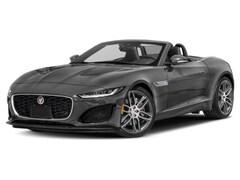 2021 Jaguar F-TYPE Convertible Convertible