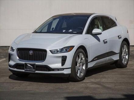 2020 Jaguar I-PACE S Sport Utility