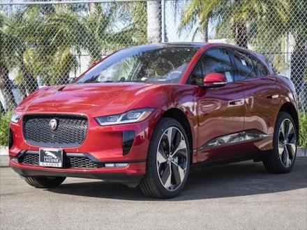 2020 Jaguar I-PACE HSE Sport Utility
