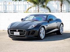 2017 Jaguar F-TYPE S Car